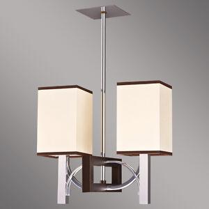 RAFFA-2-moderno-luce-a-sospensione-lampada-Art-Deco-3-varianti-NUOVO