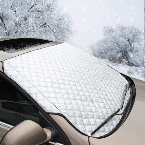 Coche en invierno Anti Escarcha Parabrisas Nieve Hielo tapa se ajusta Volvo XC60 AWD