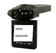 1080p HD Car DVR Road Dash Video Camera Recorder Vehicle Recorder