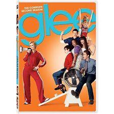 Glee Fox Series - The Complete Season 2 Volume 1 + 2Including New DVD