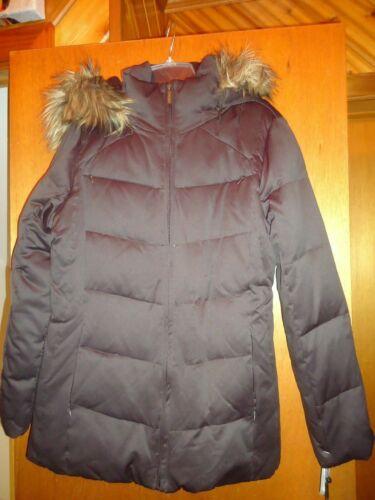 Small Nwt Klein Calvin Winter Espresso Down S 200 Ladies Coat YTRfaRc