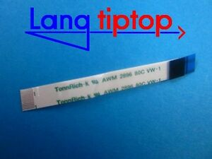 12-PIN-0-5mm-pitch-tennrich-k-AWM-2896-80C-VW-1-Cavo-Flessibile-60mm-a00008460