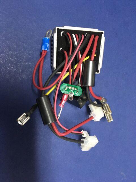Makita Controller 632A01-2 Suits DTM50 BTM50