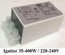 Ignitor 35W-400W 70W 100W 150W 250W 400W Metal Halide Sodium MH HI SON HPS MST