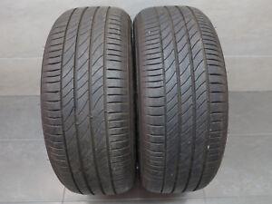 2x-Pneus-D-039-ete-Michelin-PRIMACY-3-225-55-r17-97y-RSC-6-2-mm
