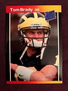 Tom-Brady-Custom-ACEO-Oddball-Rare-Rookie-Card