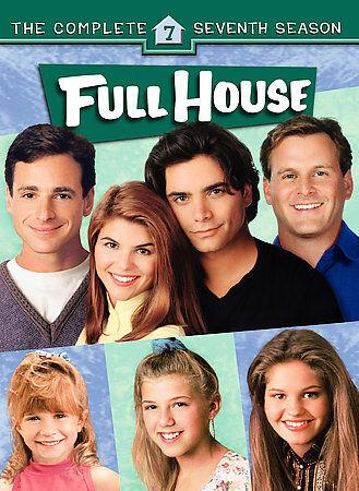 Full House Online Anschauen