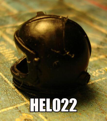 "HEL022 Custom Chapeau Casque Cast pour utilisation avec 3.75/"" Gi Joe figurines Star Wars"