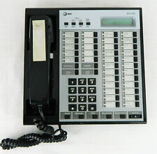 AT&T Merlin Avaya BIS-34D Black Corded Business Office Phone System Telephone