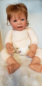 1997-LEE-MIDDLETON-REVA-BABY-DOLL-TODDLER-LE-OF-2000-Realistic-Lifelike-20-034
