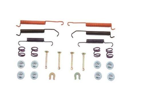 For Toyota Corolla 2002-2008 Rear Drum Brake Hardware Kit Opparts