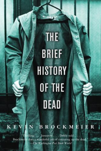 Vintage Contemporaries: The Brief History of the Dead b