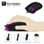 thumbnail 4 - Best-Gaming-Mouse-Seven-Buttons-Optical-USB-Wired-RGB-Amazing-Backlights-Teenage
