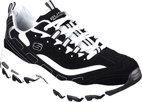 Skechers Sport 52675 Mens Dlites Oxford- Choose SZ Farbe.