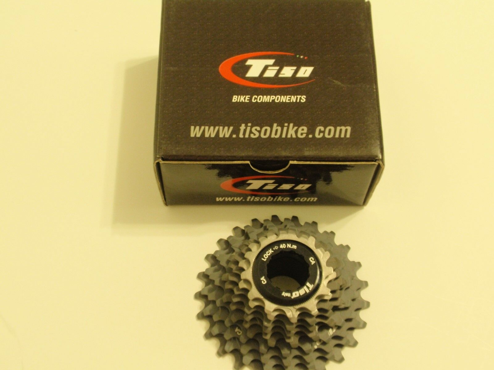 Neue Campatible Campagnolo 10 Speed Kassetten 12-25 Made in