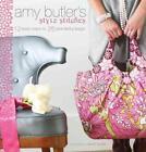 Amy Butler's Style Stitches von Amy Butler (2010, Gebundene Ausgabe)