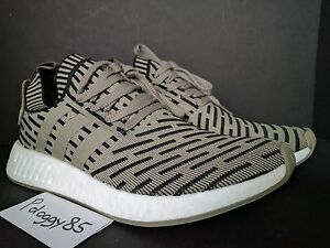 2017 New Nmd Xr2 Runner Primeknit Kids Running Shoes Olive
