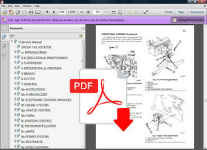 Details about JEEP WRANGLER TJ 1997 - 2006 FACTORY REPAIR WORKSHOP on jeep tj hvac diagram, jeep tj vacuum diagram, isuzu hombre wiring diagram, jeep tj serpentine belt diagram, jeep wrangler wiring diagram, daihatsu rocky wiring diagram, bentley continental wiring diagram, jeep tj transmission diagram, sprinter rv wiring diagram, cadillac xlr wiring diagram, jeep j20 wiring diagram, mitsubishi starion wiring diagram, jeep zj wiring diagram, jeep jk wiring diagram, jeep tj fuse diagram, alfa romeo spider wiring diagram, jeep tj sub wire diagram, chrysler crossfire wiring diagram, mercury capri wiring diagram, jeep cherokee wiring diagram,