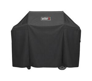 Weber-Stephen-Products-7130-Fits-Genesis-II-3-burner-amp-Genesis-300-Series-grills