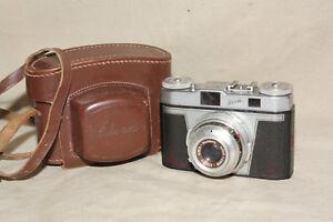 ILOCA-QUICK-B-35mm-RANGEFINDER-CAMERA-WITH-LEATHER-CASE-8620