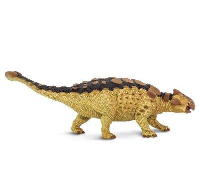 Allosaurus Dinosaur Prehistoric Figure 100300 New Free Shipping Safari Ltd