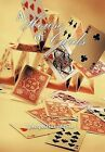 A House of Cards by Jacqueline White (Hardback, 2011)