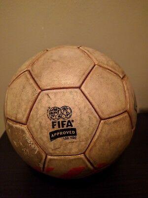 reebok football ball