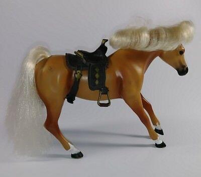 50026 Horse NIP New 1992 Marchon Grand Champions Warmblood Stallion NO