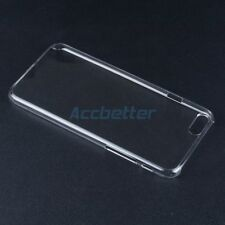 "4.7"" 0.3mm Thin Transparent Crystal Clear Hard Plastic Case Cover for iPhon"