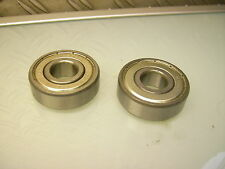 VORDERRAD RADLAGER GEKAPSELT MADE IN EU ! XS 750 SEALED FRONT WHEEL BEARING SET