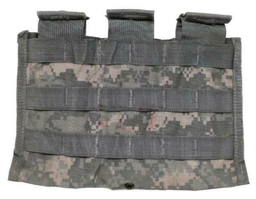 Ex Army M4 triple mag US AT Digital Pochette Airsoft Army Surplus Tactique