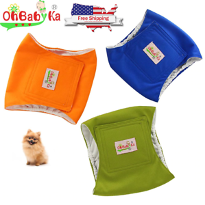 Male-Dog-Diaper-Belly-Bands-Machine-washable-3-pack-Reusable-Odor-Deterrent