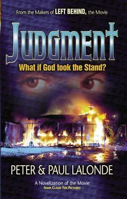Judgment-ExLibrary