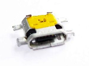 Blackberry-torch-9800-remplacement-power-charger-socket-connector-repair-part-uk