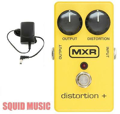 MXR M104 Distortion New Guitar Effect Pedal