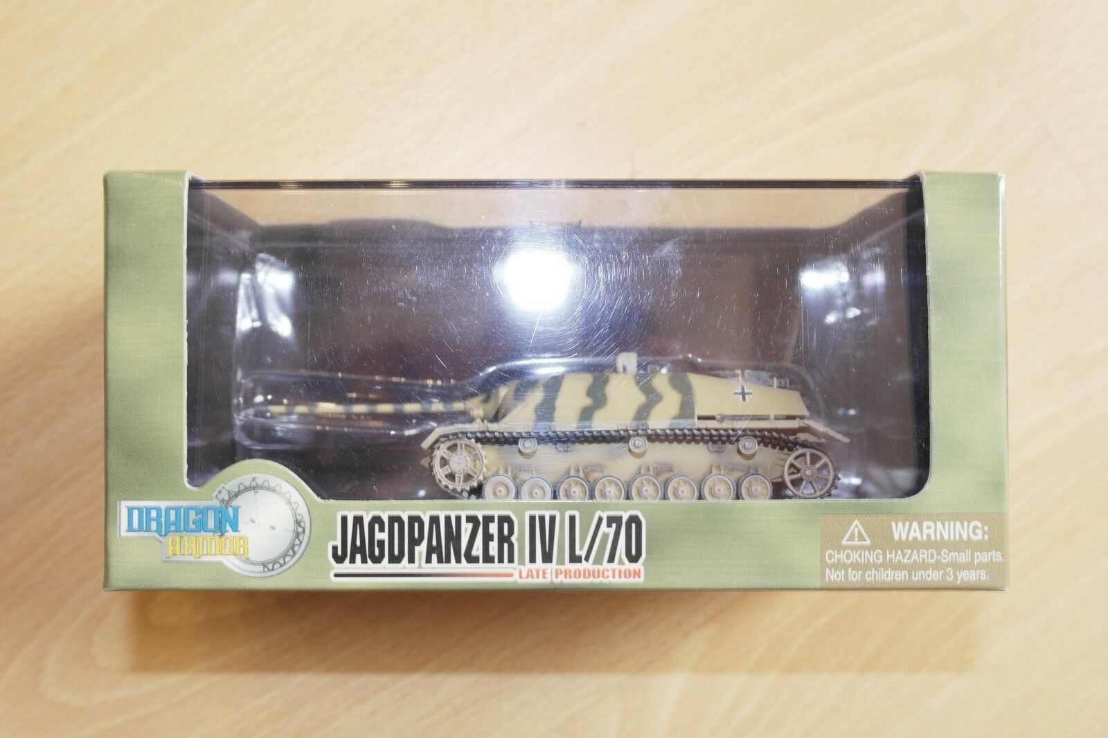 DRAGON ARMOR 1 72 JAGDPANZER IV L 70 LATE PRODUCTION GERMANY 1945 60232