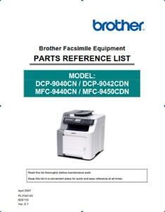 Brother mfc-j5910dw service manual printer manual guide.