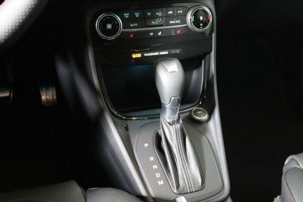 Ford Puma 1,0 EcoBoost ST-Line X DCT billede 11