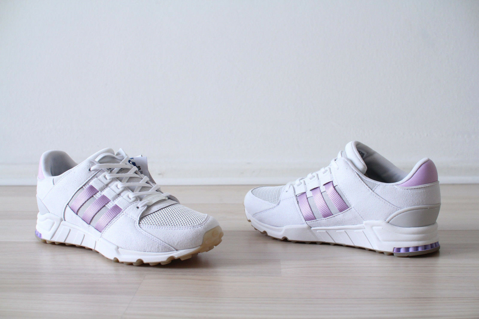 Adidas EQT Support RF W Bianco Crema Mis. Mis. Mis. 36,37,38,39,40,41,42 NUOVO Equipment by9105 d30da7