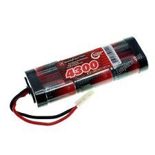 7.2V 4300mAh SC NiMH rechargeable battery pack