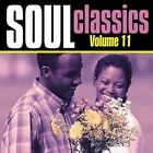 Soul Classics, Vol. 11 by Various Artists (CD, Mar-2006, Collectables)