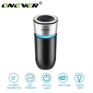 Onever-tasse-forme-voiture-purificateur-d-039-air-Ions-negatifs-purificateur-d-039-air