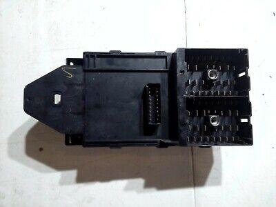 1999 Ford F250 F350 Super Duty Diesel Fuse Box Relay Panel ...