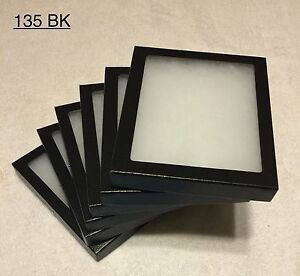6 135 Riker Mount Display Case Shadow Box Frame Tray 6 X 5 X 34