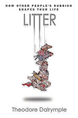 1 of 1 - Litter: How Other People's Rubbish Shapes Our Life-ExLibrary