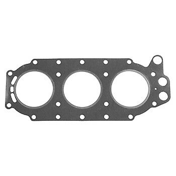 "Cylinder Head Early  Johnson//Evinrude 55-75hp 3 cyl 3.00/"" Bore 313413 Gasket"