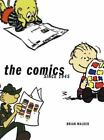 The Comics : Since 1945 by Brian Walker (2002, Hardcover)