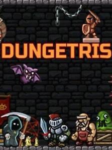 Dungetris-STEAM-KEY-REGION-FREE