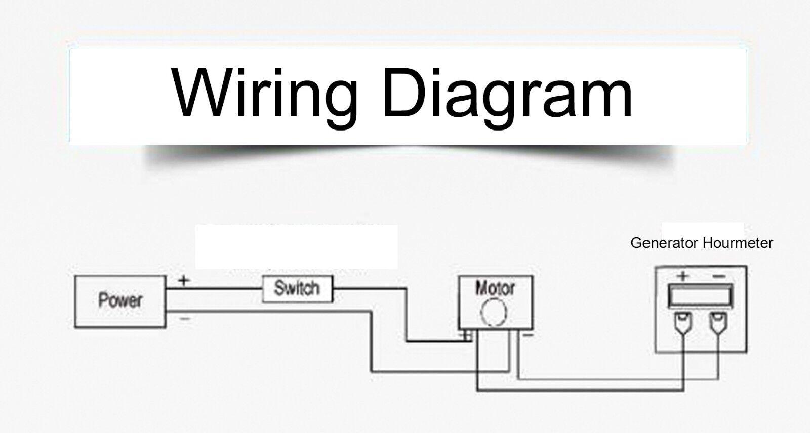 hour meter wiring diagram generator hour meter gauge 110 120 240 v volt onan diesel hour meter wiring diagram 110 120 240 v volt onan diesel