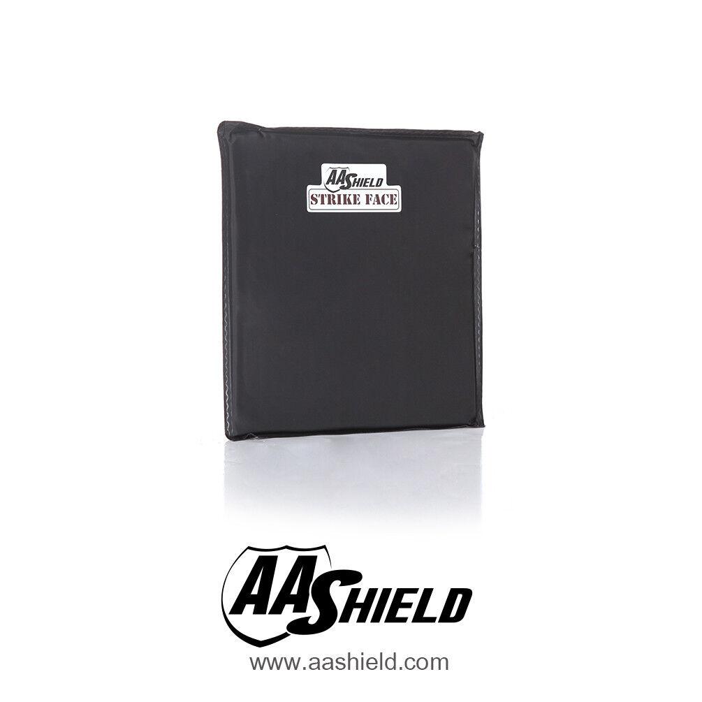 AA Shield Bulletproof Soft Panel Body  Armor Insert Aramid Plate Lvl IIIA3A 10x12  discount promotions